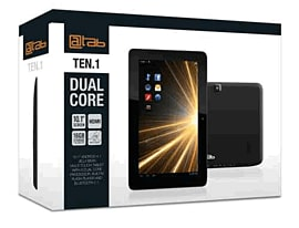 @TAB Ten.1 Android Tablet Electronics
