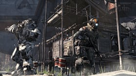 Titanfall screen shot 3