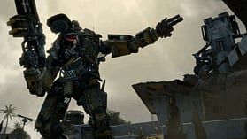 Titanfall screen shot 10