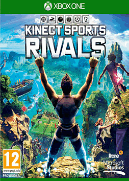 Kinect Sports Rivals on Xbox One at GAME