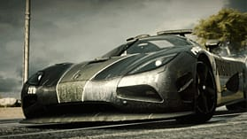 Need for Speed: Rivals screen shot 4