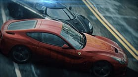 PS3 NFS RIVALS screen shot 3