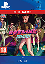 Hotline Miami PlayStation Network