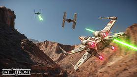 Star Wars: Battlefront screen shot 10