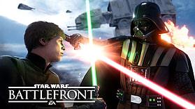 Star Wars: Battlefront screen shot 13