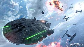 Star Wars: Battlefront screen shot 1