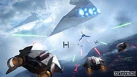 Star Wars: Battlefront screen shot 3