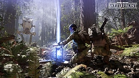 Star Wars: Battlefront screen shot 4