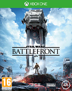 Star Wars Battlefront on Xbox One at GAME