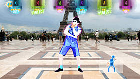 Just Dance 2014 screen shot 1