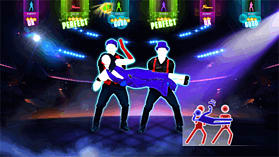 Just Dance 2014 screen shot 4