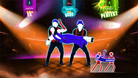 Just Dance 2014 screen shot 6
