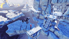 Trials Fusion Deluxe Edition screen shot 3
