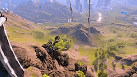 Trials Fusion Deluxe Edition screen shot 4