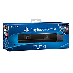 Official Sony PlayStation 4 Camera Accessories