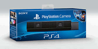 PlayStation 4 Camera for PlayStation 4 at GAME