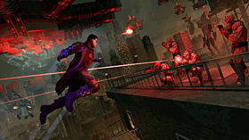 Saints Row IV: Super Dangerous Wub Wub Edition screen shot 5