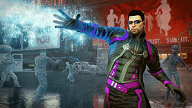 Saints Row IV: Super Dangerous Wub Wub Edition screen shot 6