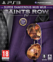 Saints Row IV: Super Dangerous Wub Wub Edition PlayStation-3
