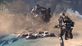 Titanfall screen shot 4