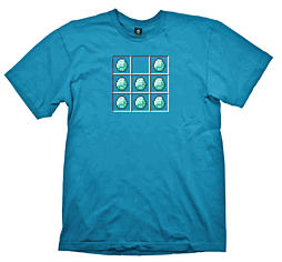 Minecraft T-Shirt - Diamond Craftin - Size XL Clothing and Merchandise