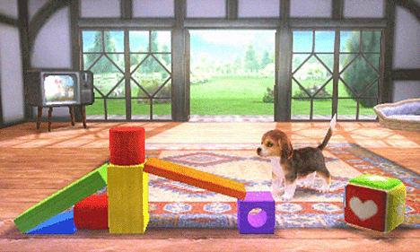 Super Smash Bros. for 3DS screenshots