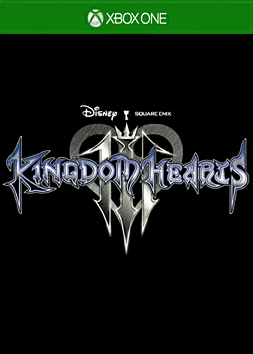 Kingdom Hearts III on Xbox One at GAME