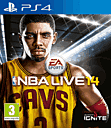 NBA Live 14 PlayStation 4