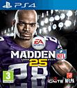 Madden NFL 25 PlayStation 4