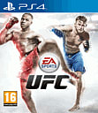 UFC PlayStation 4
