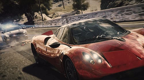 Need for Speed Rivals review for PlayStation 4, Xbox One, PlayStation 3, Xbox 360 and PC