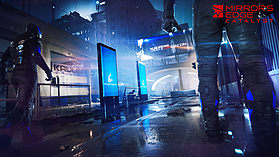 Mirror's Edge screen shot 1