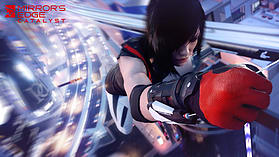 Mirror's Edge screen shot 2