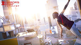 Mirror's Edge Catalyst screen shot 4