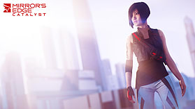 Mirror's Edge screen shot 5