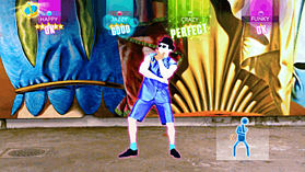 Just Dance 2014 screen shot 3