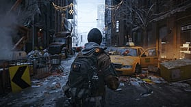 Tom Clancy's The Division screen shot 10
