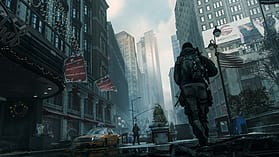 Tom Clancy's The Division screen shot 1