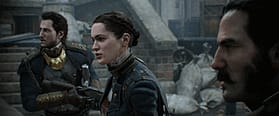 The Order: 1886 screen shot 10
