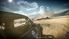 Mad Max screen shot 6