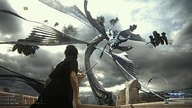 Final Fantasy XV screen shot 1