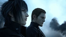 Final Fantasy XV screen shot 3