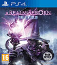 Final Fantasy XIV PlayStation 4