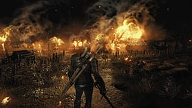 The Witcher 3: Wild Hunt screen shot 9