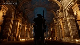 Dragon Age: Inquisition screen shot 3