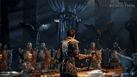Dragon Age: Inquisition screen shot 8