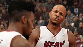 NBA 2K14 screen shot 9