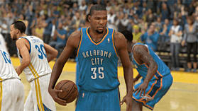 NBA 2K14 screen shot 5