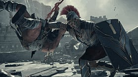 Ryse: Son of Rome screen shot 1