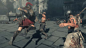 Ryse: Son of Rome screen shot 2